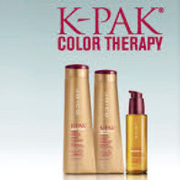 K-PAK COLOR THERAPY