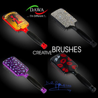 DAWA Creative Brushes